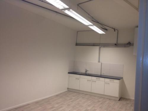 Carglass Pratteln  Werkstatt / Büro 2