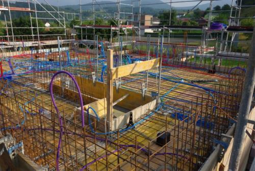 Neubau EFH Arboldswil 3
